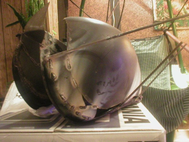 ViragoTechForum com :: View topic - Maxim tank mod revisited