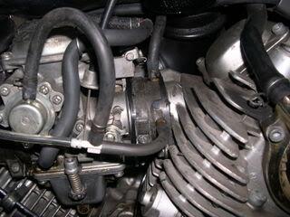 ViragoTechForum com :: View topic - How To      Tune Hitachi Carbs