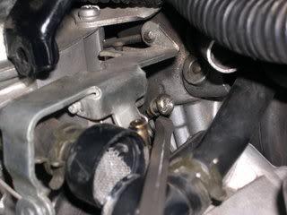 View topic how to tune for Yamaha virago 1100 carburetor adjustment
