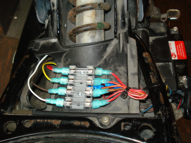 2m281zc box yamaha virago fuse wiring diagrams instruction XS400 Forum at highcare.asia