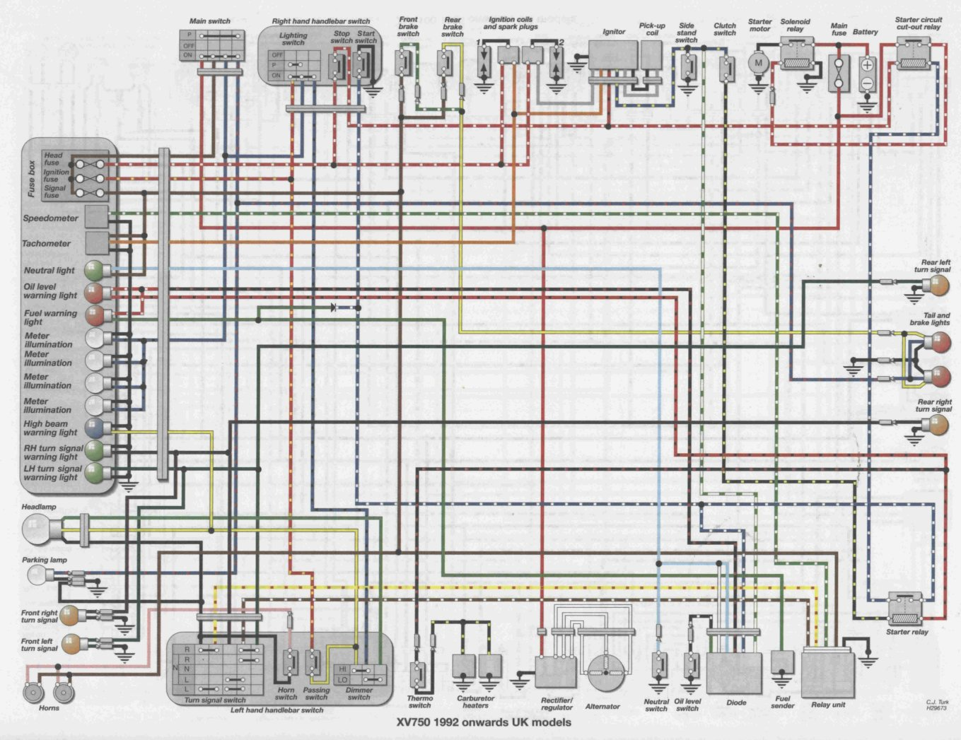 82 xv920 wiring diagram index of    wiring     index of    wiring